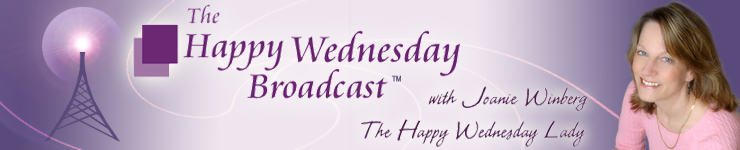 Happy Wednesday Podcast